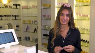 Quality Time op Zondag | 26.1 | Tapparfum | Parfum als cadeautje