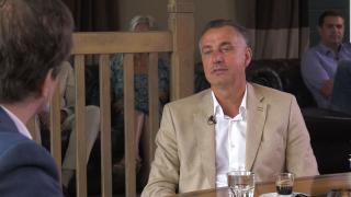Ondernemerslounge (RTL7) | 1.3.04 | Guido van Hoogdalem van FIRST