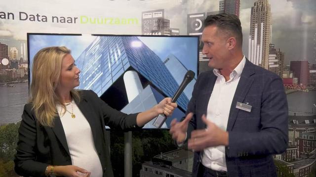 Ondernemerslounge (RTL7/Z) | 5.2.05 | ErbisOne (Van Beek) op VB Energie