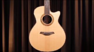 Alamo Music Center | Taylor 814ce vs. Furch Red Master's Choice