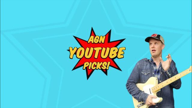 Youtube Picks: Joe Bonamassa: Freddy King, 'Going Down'