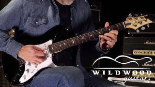 PRS Guitars John Mayer Silver Sky • SN: 190279019