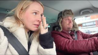 HiER WERD iK DUS EMOTiONEEL VAN  ( zwangerschapshormonen + Hartje luisteren) | Bellinga Vlog #2007