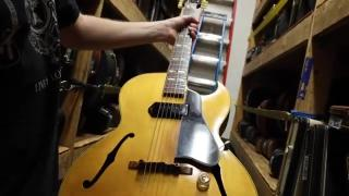 Guitar of the Day: 1949 Gibson ES-175