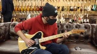 Tele Tuesday: 1978 Fender Telecaster Custom Natural