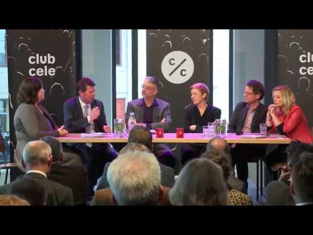 Club Cele: Debat