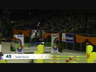 45 -  Heart Touch - 1e Manche