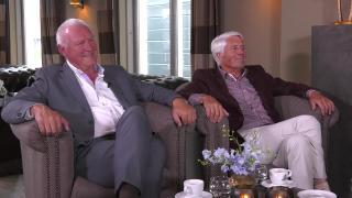 Ondernemerslounge (RTL7) | 1.2.11 | Hemmie Kerklingh en Klaas Wilting
