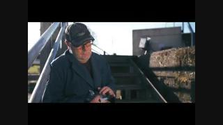 Andries van den Brink - Een duivenmelker komt tot leven