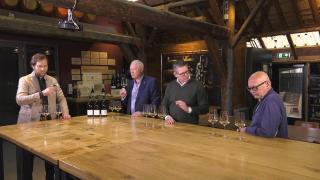 Ondernemerslounge (RTL7) | 3.7.06 | Wijnproeverij met Sjoerd Pleijsier e.a.