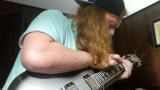Vero Great Guitar Contest Selection Week 1: Nathan Adrian