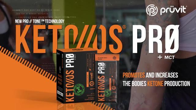 KETO//OS® PRO™