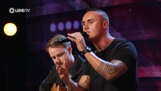 Australia's Got Talent - formerly homeless rapper D-Minor