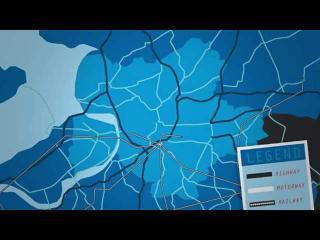 Zwolle Area: a top economic region