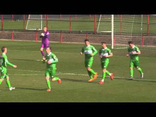 Samenvatting Jong FC Twente - Jong PEC Zwolle
