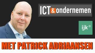 ICT&Ondernemen aflevering 2 - Patrick Adriaansen