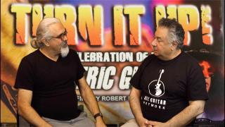 Turn It Up:  An interview with Turn It Up director, Robert Radler