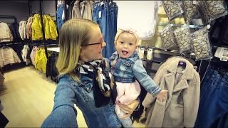 WiNKELEN MET LUXY  | Bellinga Vlog #1482
