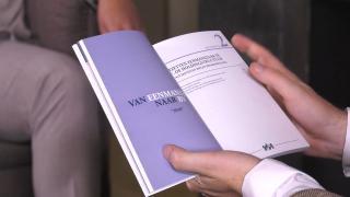 Ondernemerslounge (RTL7) | 1.2.13 | Pim van Rijswijk van VRB Adviesgroep