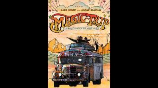 Magic Trip: watch trailer