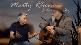 "Nextdoor Sessions:  Marty Rhone & Chad Watson: ""Graceland On The Line"""
