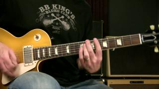 Griff Hamlin Lessons - Chasing Chords In The Style Of ZZ Top And SRV