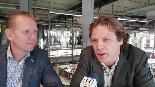 Techniek in Beeld dagen in Harderwijk
