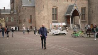 Peter de Groot op plek 24 voor de VVD Tweede Kamer verkiezing
