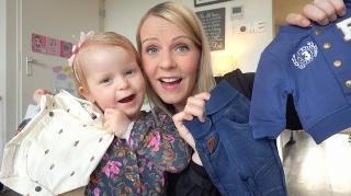 EERSTE BABYKLEERTJES GEKOCHT  | Bellinga Vlog #2016