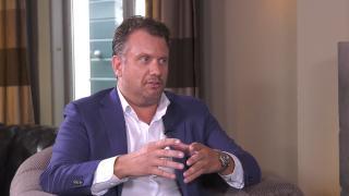 Ondernemerslounge (RTL7) | 1.1.13 | Pim van Rijswijk van VRB Adviesgroep