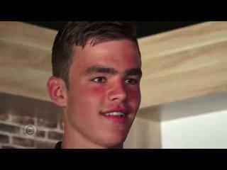 Thijs Dallinga: 'Ik wil me laten zien bij FC Groningen onder 23'