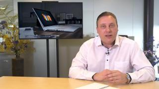 Ondernemerslounge (RTL7) | 3.11.02 | Column Martin Kooiman van WinSys