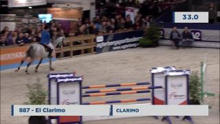 887 - El Clarimo - Marriët Hoekstra
