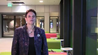 Janny van den Eijnden-van Raaij (hDMT consortium)