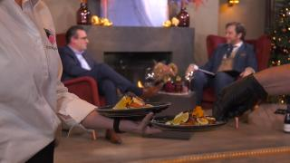 Ondernemerslounge (RTL7) | 2.5.10 - Richard de Mos van Code Oranje