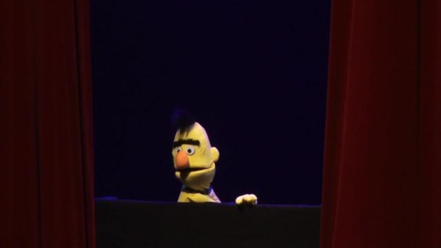 Harderwijkse Oudejaarsconference 2018: Bert
