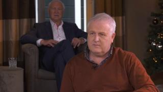 Ondernemerslounge (RTL7) | 2.2.04 | Tom Heere van Marquardt Keukens