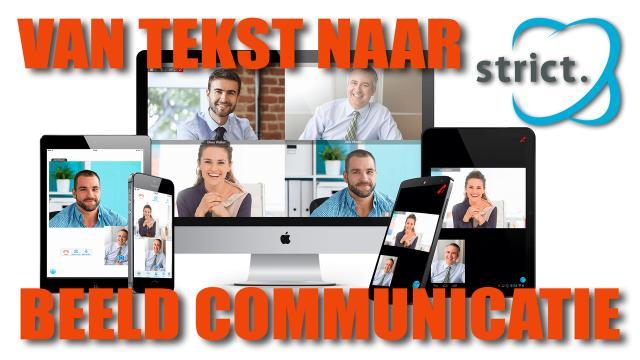 Thema Voice Telecom 2019 - STRICT