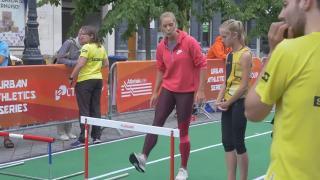 Urban Athletics komt naar Harderwijk