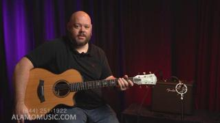 How To Use Delay On Acoustic Guitar.