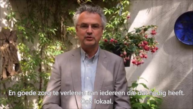 SamenLoop voor Hoop Harderwijk