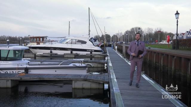 Ondernemerslounge (RTL7) | Promo online en langere versies