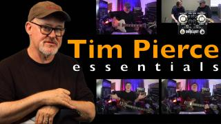 The Essential Dave Phillips (pedalboard designer to the stars)