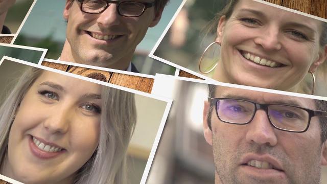 Klimaatadaptatie in Zwolle en de IJssel-Vechtdelta