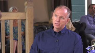 Ondernemerslounge (RTL7) | 1.3.06 | Ted Arnoldus van Dutch RE Egypt