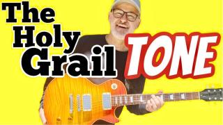 Tim Pierce: How to get the Holy Grail Tones from ANY Les Paul