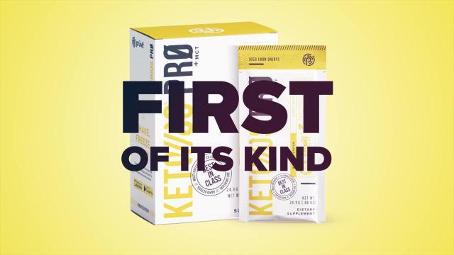 Banana Cream KETO//OS® PRO™