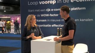 Ondernemerslounge (RTLZ) | 4.A.6 | Laurien interviewt CloudSuite | PLUS