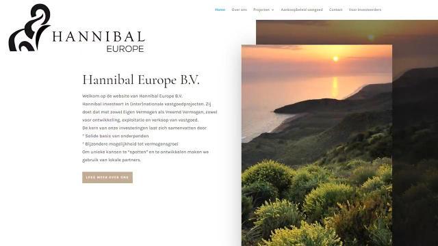 Ondernemerslounge (RTLZ) | 4.C.5 | Hans Bod van Hannibal EU (2) | PLUS