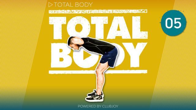 TotalBody 5